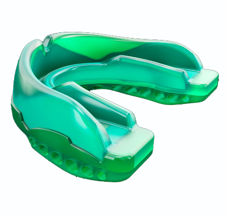 Mouth Guard Adult  Ultra 2 STC